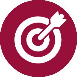icon objetivo